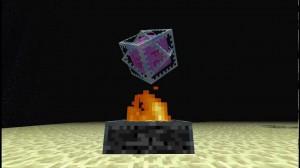 Ender cristal